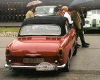 Vw 1500 Cabrio