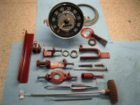 Speedo tools