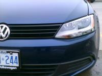 Naomi the VW Jetta returns