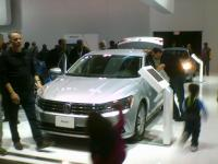 Canadian Automotive Show February 2016 - Metro Convention Centre, Toronto, Ontario, Canada
