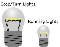 59 Caddy Light Wiring