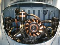 CoolRydes Customs Coper Split motor