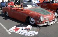 '64 Ghia Vert