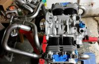 Turbo header