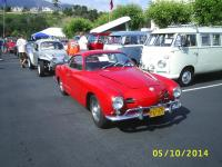 My 1959 lowlight at the 2014 Wolfsburg West/IVVW Springfest