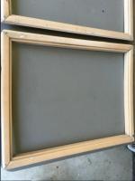 Westfalia SO42 Jalousie Inside Window Trim