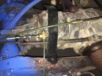 Henige Bowden tube