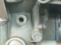 30PICT-2 carb