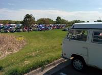 VWs On The Green