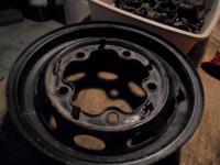 Odd wheels