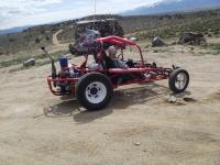 My New Old School Sand Rail