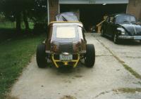 Bugboy57's VWs