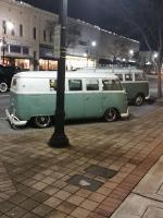 My 1963 Standard Microbus