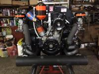 1385 engine