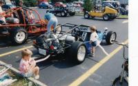 Larry's off road 1995