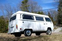 77 Deluxe Canadian Westy