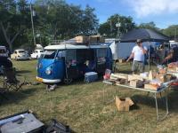 No Dough Bus Show Port Orange, FL