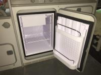 Truck fridge