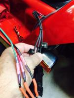Headlight wiring decoder