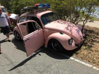 Pink RHD