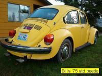 75 std Bug non FI