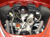 66 1300 H block engine