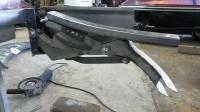 Hebmuller convertible build.