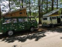 Bear's Camper