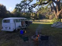 Camper fun!