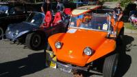 Dune Buggy at Kelley Park, San Jose, CA April 17th, 2016
