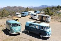 Camp n' Cruise at KQ
