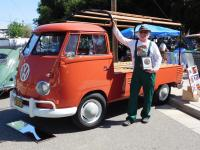 1959 Funky Truck
