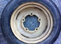 Kdf kubelwagen wheels