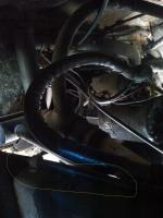 1990 vanagon -rear gas line?