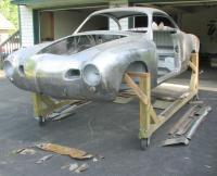 No more rusty parts!