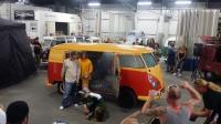 Jeff Spicoli's bus