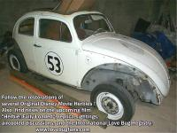 Ever wonder about the real Herbie?