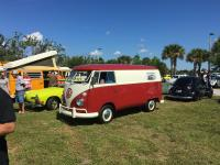 VWs Over the Skyway 2016