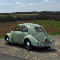 1952 VW