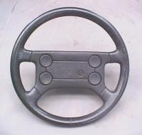 4 button cabriolet steering wheel