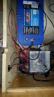 Puck wiring