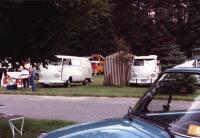 Litchfield 1990 Our Panel Van