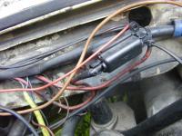 glow plugs wiring
