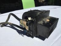 Free rear heater