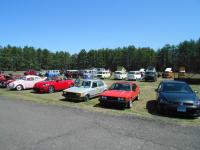 The CVA's 26th Annual Spring Dust-off, Mansfield Hollow State Park