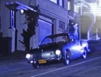 Low-light Ghia in 'Vertigo'