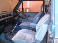 OZI Caravelle trim