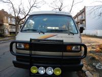 front lights vanagon