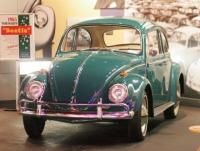 Henry Ford's VW Beetle