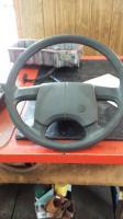 Early US Eurovan steering wheel